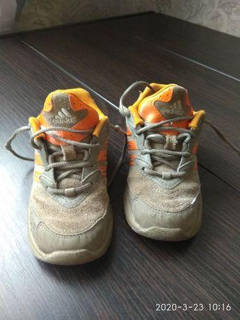 Кроссовки 26 размер Adidas