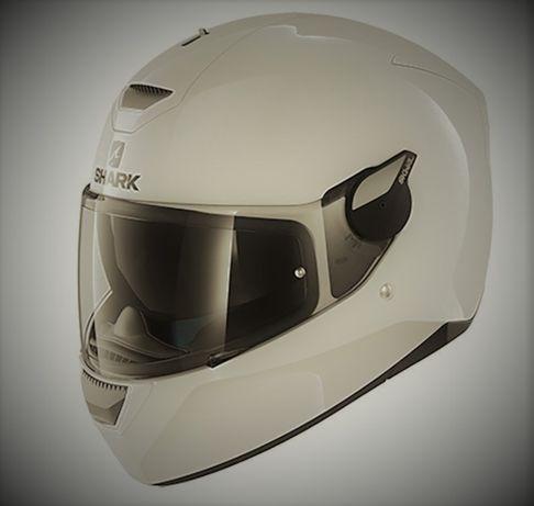 nowy kask motocyklowy Shark SKWAL roz.L
