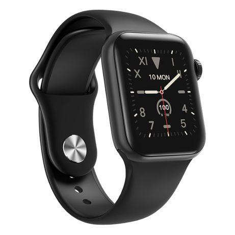 PROMOCJA! Zegarek SmartWatch W58 z Termometrem Ciśnieniomierzem