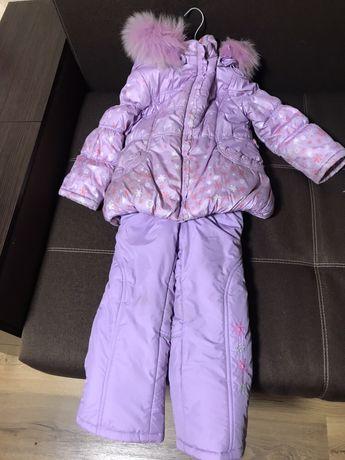 Зимний костюм Kikо