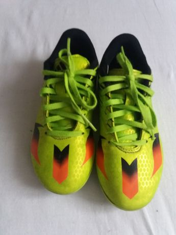 Korki buty Adidas  31.5