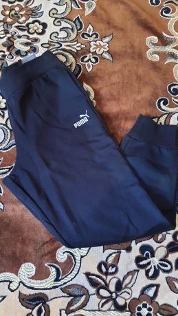 Спортивные штаны с начесом Puma