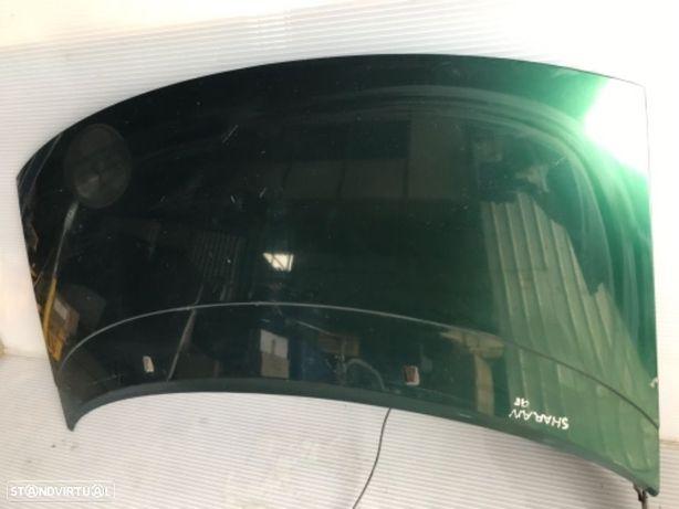 Capot VW Sharan de 97 a 00