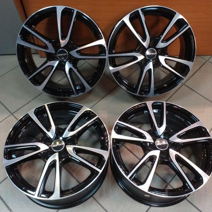 ALUFELGI 7 R17 ET35 5x105 Opel Astra J K Mocca NOWE!! piękne Pszczyna - image 1