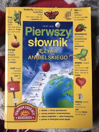 Słownik jezyka angielskiego