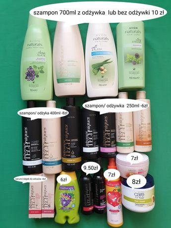 Avon szampon  Naturals,Technigues,care,kids