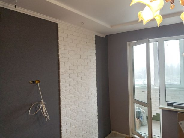 Ремонт квартир та реконструкції будинків