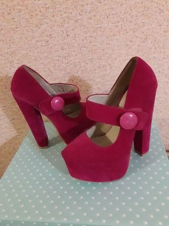 Туфли босоножки ботинки