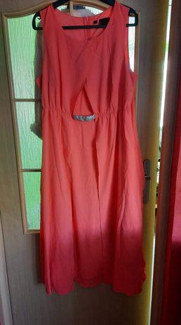 Sukienka Bonprix 48