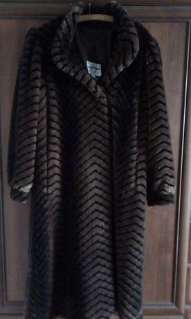 "Futro Alaska ,,Winter Fashion Style"""