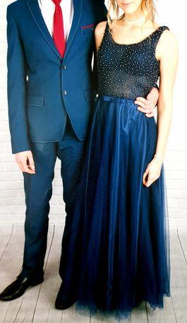Sukienka suknia na wesele studniówke