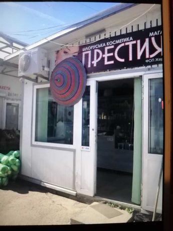 Магазин павільйон 14 м кв. на ринку Княжий вул Володимира Великого