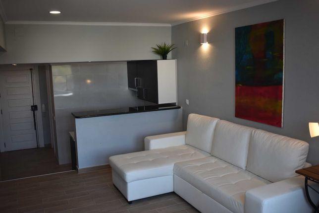 Ferias Albufeira   Apartamento 2 Quartos, capacidade para 6 PAX