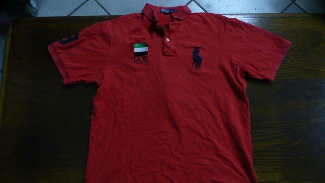 koszulka polo tshirt RALPH LAUREN usa