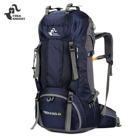 Туристический, походный рюкзак FREE KNIGHT 60L Туристичний
