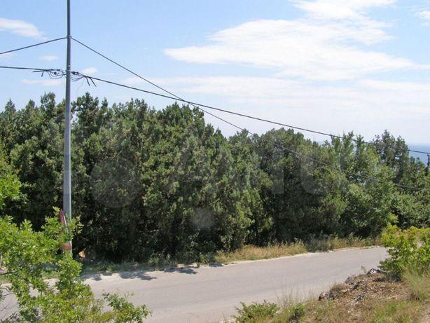 Продам земельный участок пгт. Симеиз Крым