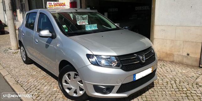 Dacia Sandero 1.2 16V Confort Bi-Fuel