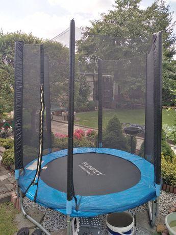 Trampolina ogrodowa 183cm