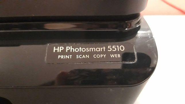 Urządzenie wielofunkcyjne HP5510