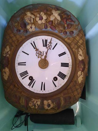 Relógio centenário Moretti