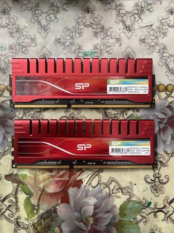 Продам оперативную память ddr3 4gb 2133