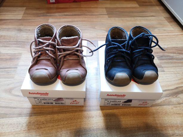 buty Emel dla bliźniaczek