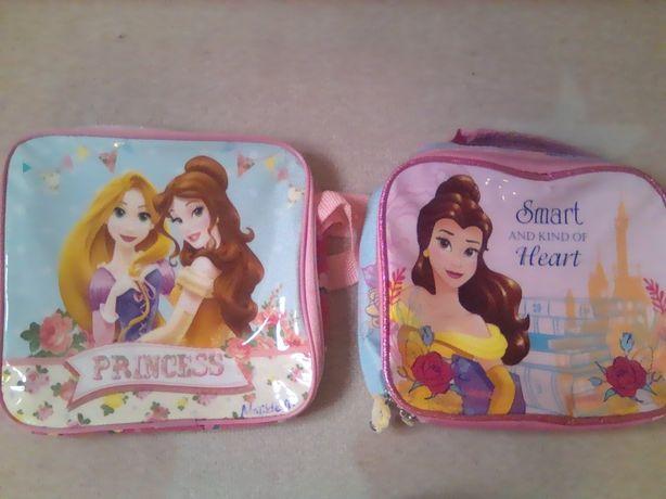 Lancheiras Disney Princesas