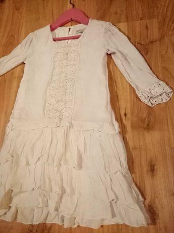 Sukienka Zara rozm. 116