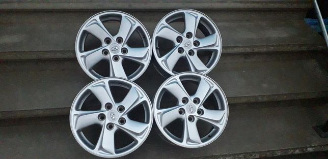 Диски R16 Hyundai,Kia,Nissan,Mitsubishi...5/114,3