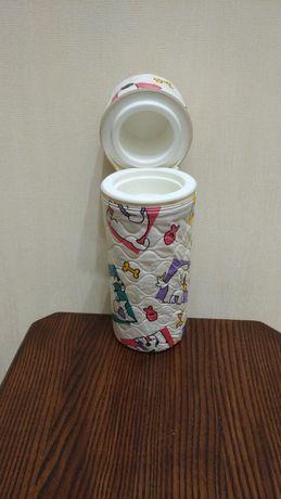 Термосумка , контейнер для детской бутылочки