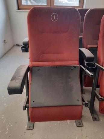 Fotele kinowe używane