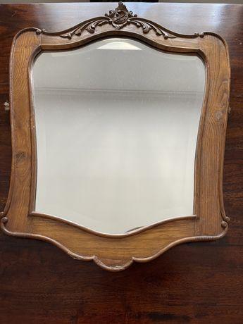 Espelhos antigos