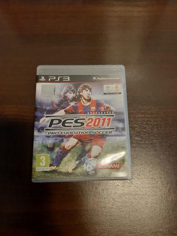 PS3 Pro Evolution Soccer 2011 / PES 2011 / PlayStation 3