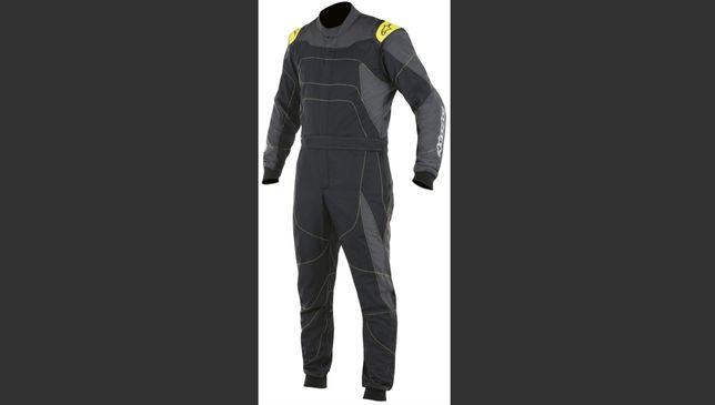 Kombinezon samochodowy FIA Alpinestars GP RACE / rajdy / karting / kjs