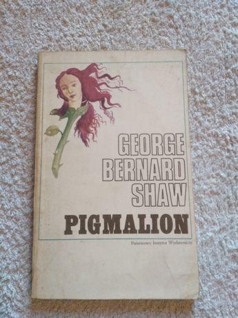 Pigmalion G. Shaw