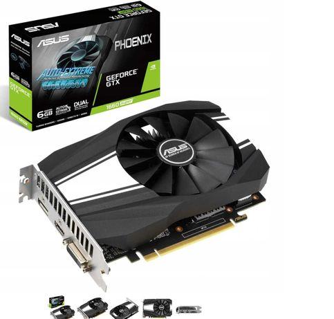 ASUS GeForce GTX 1660 Super 6GB