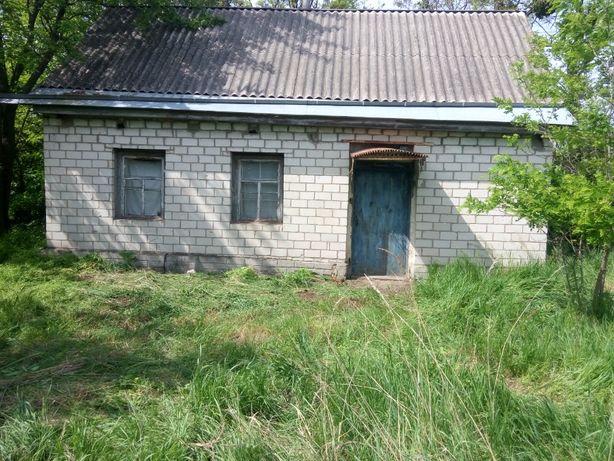 Продаю будинок. Село Ірклієв.
