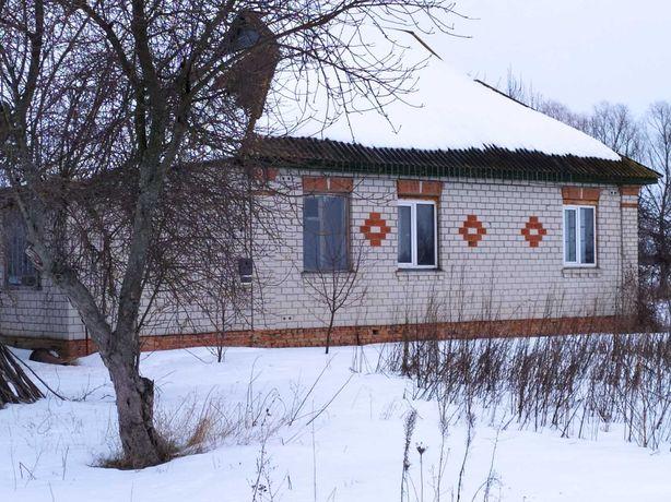 Продам дом в с Булахов