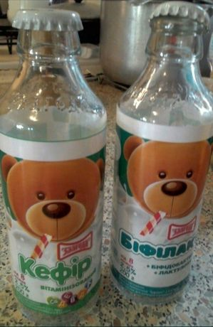 Бутылки Бутылочки