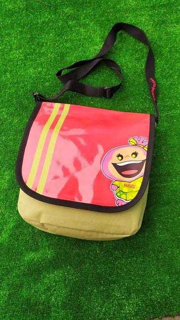 Детская сумка через плечо дитяча сумка