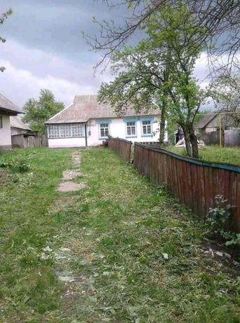 Продається будинок в с.Деремезна