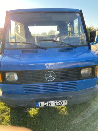 Mercedes benz 210 2.9 diesel