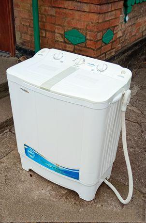 Продам стиральную машинку Полуавтомат Alpari