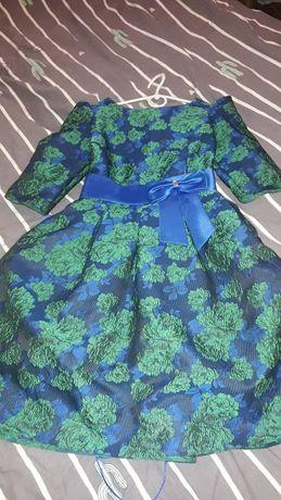 Нарядное платье!!!