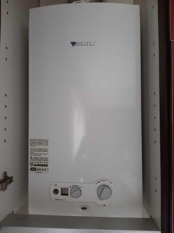 Esquentador junkers 14 litros ventilado