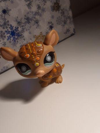Kolekcja Figurki Littlest Pet Shop