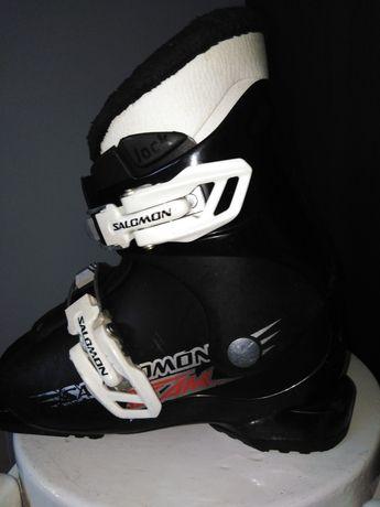 Buty narciarskie Salomon Team rozm. 20