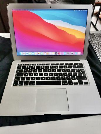 Apple Macbook Air CTO i7, 8GB RAM, 256GB SSD, nowa bateria, bdb stan