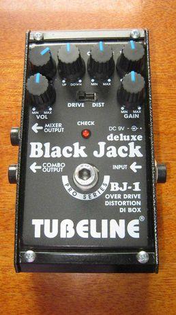 Tubeline BJ-1 педаль эффекта для гитары