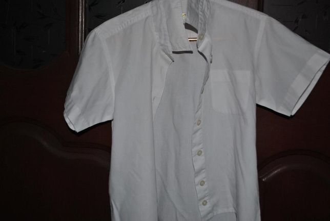 Рубашка, тениска на 4-6 лет